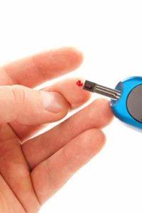 vércukorszint mérés a cukorbetegség kezelésének alapja