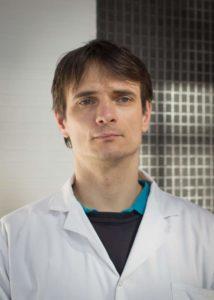 Dr. Horváth Viktor diabetológus